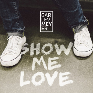 Cover artwork show me love final